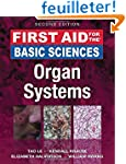 First Aid for the Basic Sciences: Org...