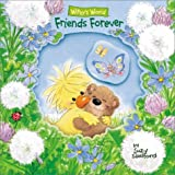 Friends Forever (Witzy's World)