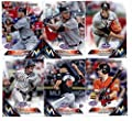 2016 Topps Opening Day Miami Marlins Team Set of 9 Cards: Ichiro(#OD-29), Adeiny Hechavarria(#OD-61), Dee Gordon(#OD-129), Christian Yelich(#OD-141), Kyle Barraclough(#OD-151), J.T. Realmuto(#OD-174), Justin Bour(#OD-181), Giancarlo Stanton(#OD-184), Jose