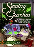 img - for Sewing for Your Garden book / textbook / text book