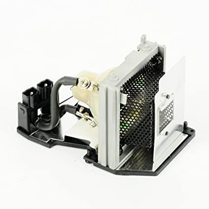 haiwo tlplw3a de haute qualité Ampoule de projecteur de remplacement compatible avec boîtier pour Toshiba tdp-t90a/t90au/t91a/t91au/tw90au.