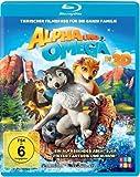 Alpha und Omega [3D Blu-Ray]