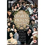 The Charles Dickens BBC Collection [DVD] [1977]by Ioan Gruffudd