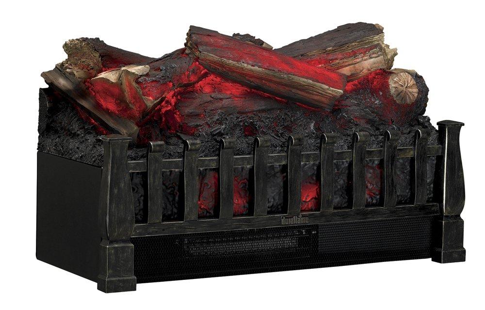 duraflame dfi020aru electric fireplace insert w heater