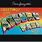 Greetings From Asbury Park N.J. (2014 Re-master)