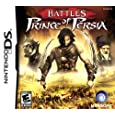 Battles of Prince of Persia - Nintendo DS