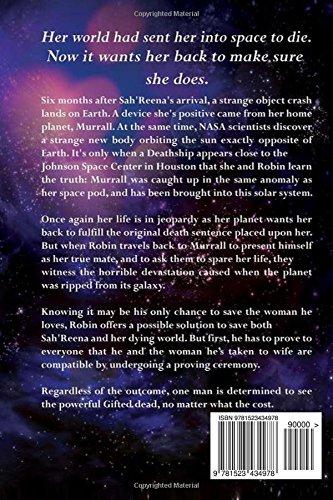 The Gifting: Volume 2 (Star Girl)