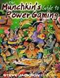 img - for Munchkins Guide to Power Gaming (Steve Jackson Games) book / textbook / text book