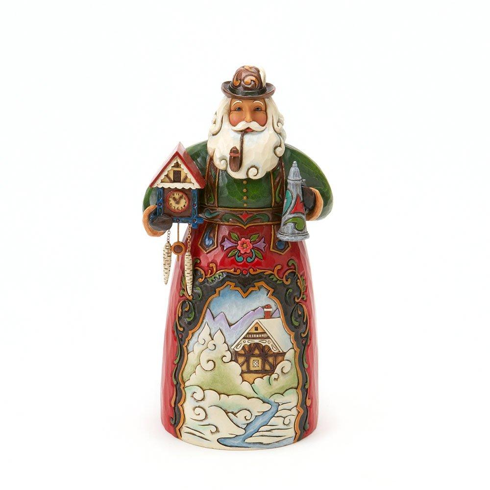 german santa figure