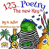 "kids book:""123 Poetry""THE NEW KEY""Childrens Beginner reader Early learning book collection(Values book)Sleep & Goodnight(Funny,Rhyming)Bedtime story,Early ... fiction Picture Books Kids Collection)"