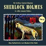 Sherlock Holmes - Die neuen Fälle - Fall 15 : Das Geheimnis von Baskerville Hall
