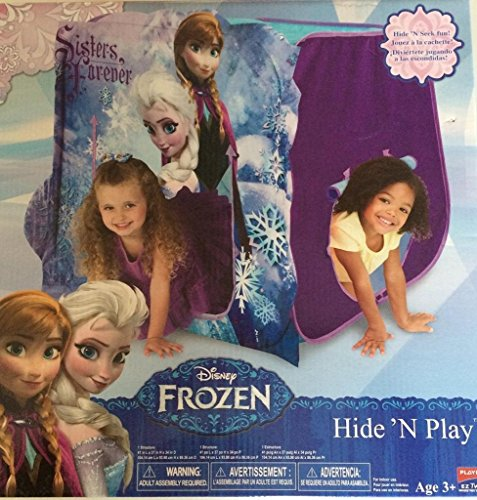 Disney Frozen Hide N Play