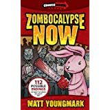 Zombocalypse Now (Chooseomatic Books)by Matt Youngmark