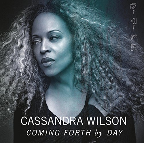 Cassandra Wilson-Coming Forth By Day-2015-C4 Download