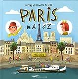 Paris de A � Z