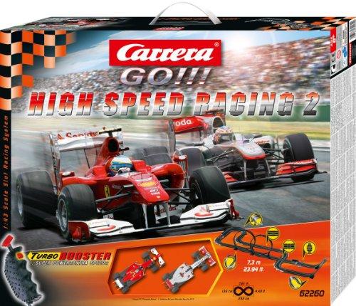 Imagen principal de Stadlbauer 20062260  Carrera Go! - Circuito para carreras de alta velocidad [Importado de Alemania]