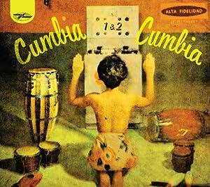 Vol. 1-2-Cumbia Cumbia (Vinyl)