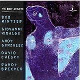 echange, troc David Chesky - The Body Acoustic