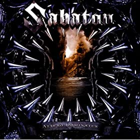 Sabaton fist for fight