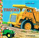 img - for Trucks (Jellybean Books(R)) by McNaught, Harry (1998) Hardcover book / textbook / text book