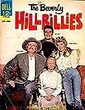 BEVERLY HILLBILLIES: 4 Complete Comic Books: 1960s TV - Comic Books From Classic Television (Classic Television Comic Books)