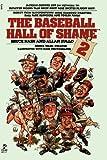 The Baseball Hall of Shame 2 (0671611135) by Nash, Bruce