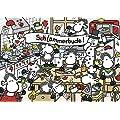 Ravensburger 19342 - sheepworld: (Sch)l�mmerbude - 1000 Teile Puzzle