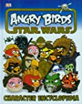 Angry Birds Star Wars Character Encyc...