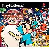 Taiko Drum Master - PlayStation 2