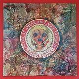 EARTH OPERA Great American Eagle Tragedy LP Vinyl VG+ Cover VG++ EKS 74038