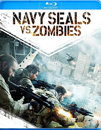 Navy Seals Vs Zombies [Blu-ray]