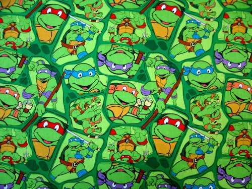 Turtle Baby Crib Bedding