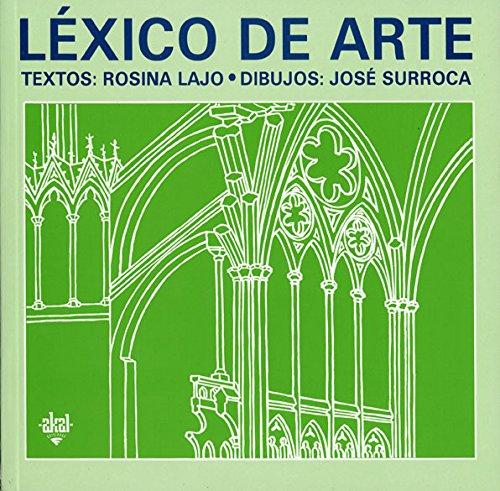 LEXICO DE ARTE