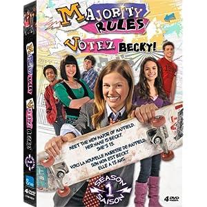 Majority Rules! movie