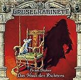 Gruselkabinett Folge 43 - Das Haus des Richters by Bram Stoker