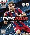 PES 2015 Fussball ! für den PC ~ auch PS 3-4, Xbox 360-One 13.11.