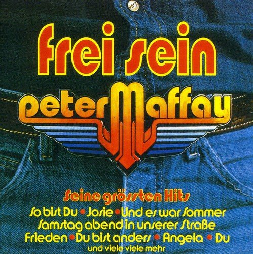 Peter Maffay - Frei sein Seine grv ten Hits - Zortam Music
