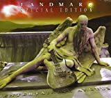 Entertaining Angels by Landmarq [Music CD]
