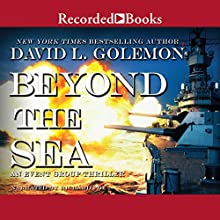 Beyond the Sea Audiobook by David L. Golemon Narrated by Richard Poe