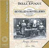 echange, troc Annie Fettu - Dentelles & dentellières en Normandie