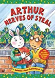 echange, troc Arthur's Nerves of Steal [Import USA Zone 1]
