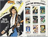 img - for Bob Dylan, Part 2 (Rock n' Roll Comics, 51) book / textbook / text book