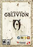 The Elder Scrolls IV: Oblivion (輸入版)