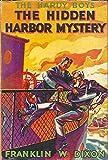 Hidden Harbor Mystery, The