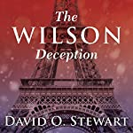 The Wilson Deception: Fraser and Cook Mystery Series #2 | David O. Stewart