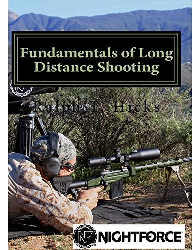 Fundamentals of Long Distance Shooting (Nightforce Long Range Scope compare prices)