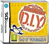 WarioWare : D.I.Y  (Nintendo DS)