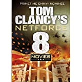 8-Movies Tom Clancys Netforce