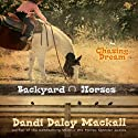 Chasing Dream (       UNABRIDGED) by Dandi Daley Mackall Narrated by Casey Holloway