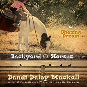 Chasing Dream | [Dandi Daley Mackall]